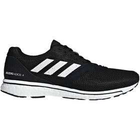 adidas Adizero Adios 4 Shoes Herre core black/ftwr white/core black